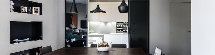 bộ sưu tập phòng bếp neoclassic 3