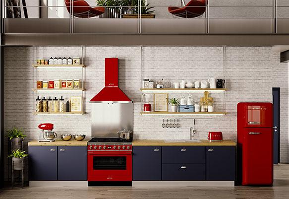 Bộ sưu tập nhà bếp
