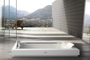 Bồn tắm Aura Plus Corian