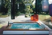 Bồn tắm Aura Plus