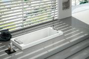 Bồn tắm Jacuzzi Sharp 70