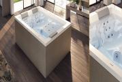 Bồn tắm Jacuzzi Sharp Extra