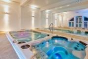 Bồn tắm Jacuzzi Swim SPA 19ft