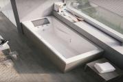 Bồn tắm Jacuzzi Sharp 75